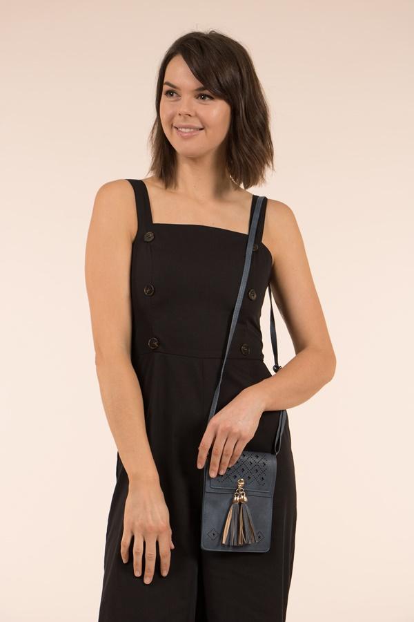 Satchel Style Bag