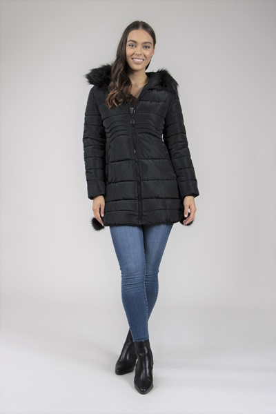 bf0671bb85b Buy Women's Coats and Jackets Online in Australia | Femme Connection ...