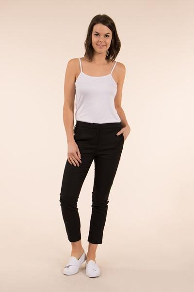 7/8th length pants