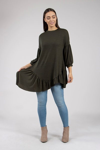 8d187dc8f41 Buy Womens Tunic Tops Online | FEMME Connection
