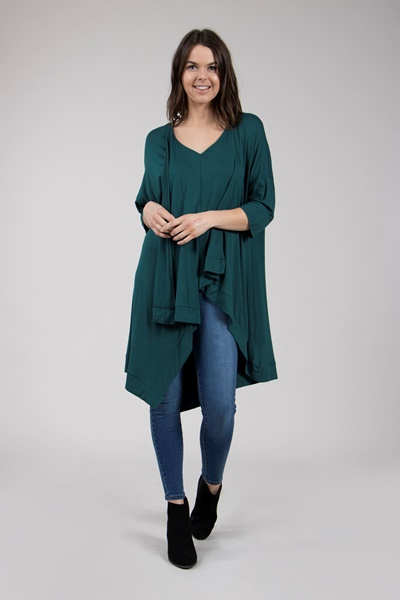 65f7ee2ea05 Buy Womens Tunic Tops Online | FEMME Connection