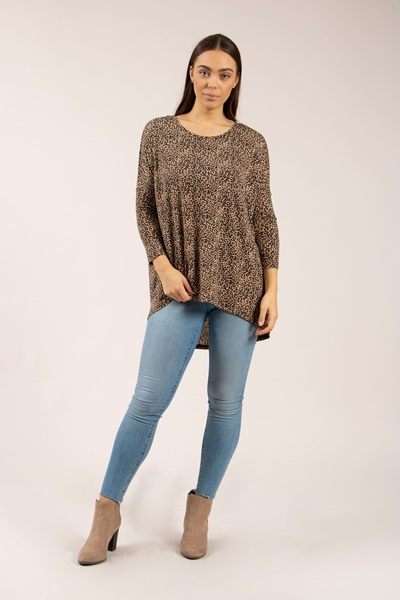 029c9df7c01 Buy Womens Tunic Tops Online | FEMME Connection